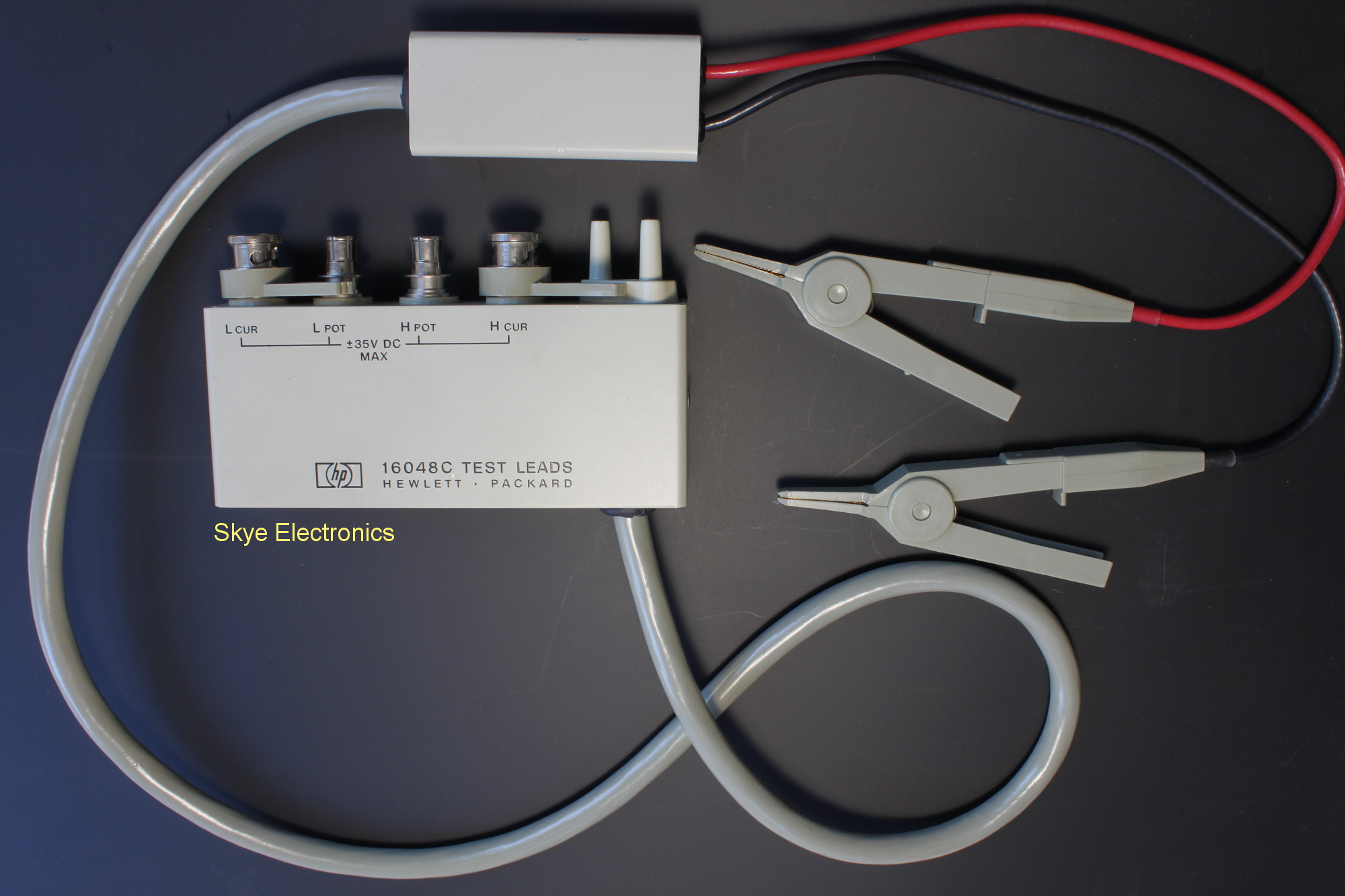 HP 16048C Skye Electronics