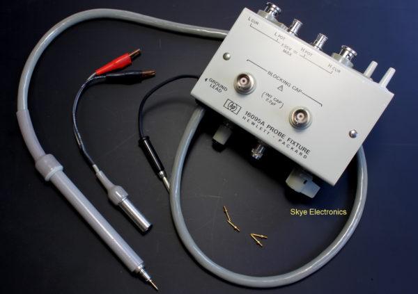 HP 16095A Skye Electronics