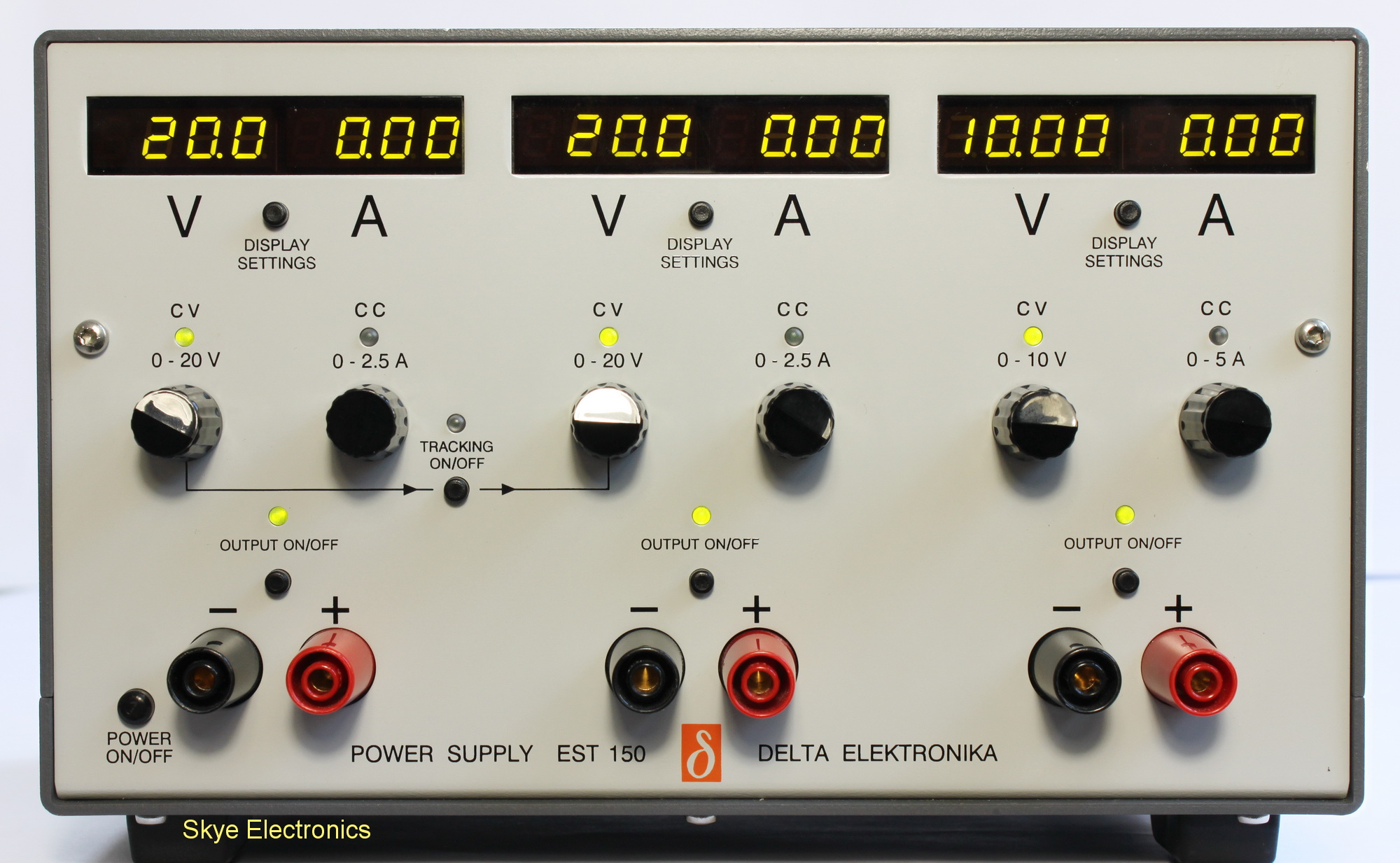 Skye Electronics Delta EST 150