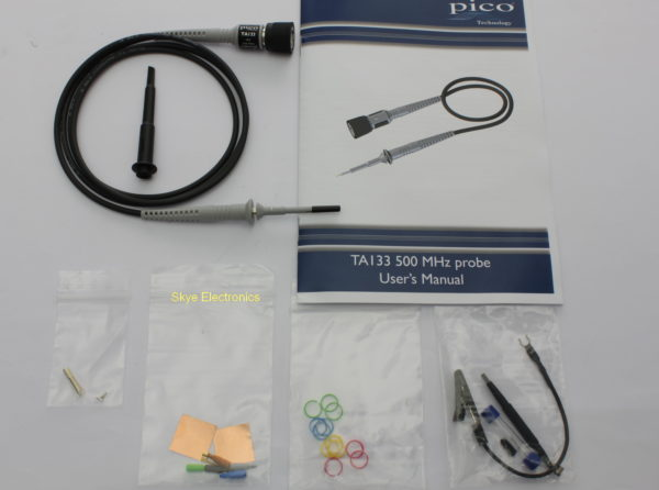 Pico TA133 Skye Electronics