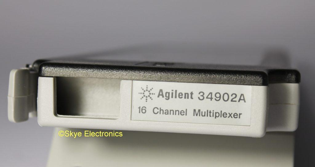 Agilent 34902A Skye Electronics