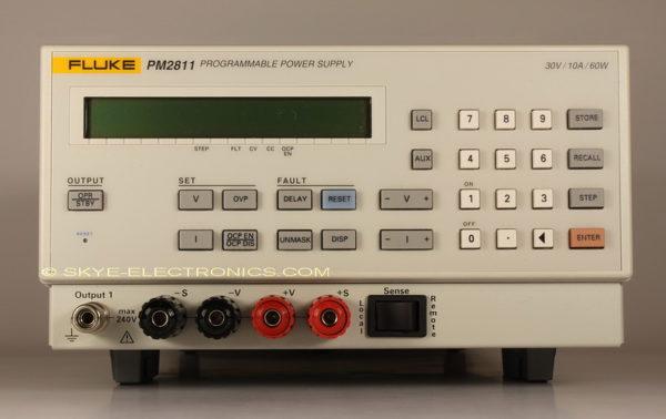 Fluke PM2811 Skye Electronics