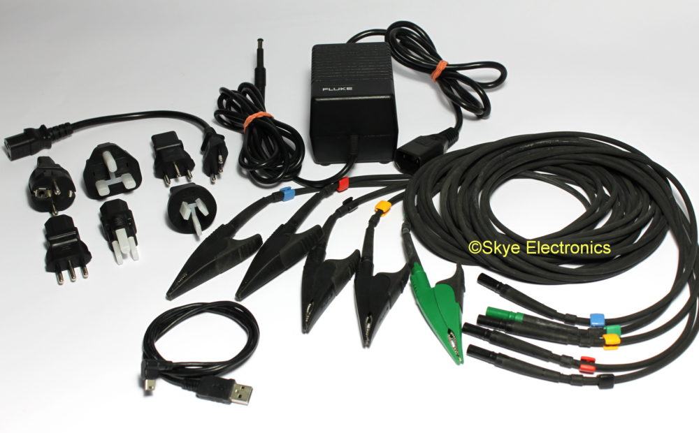 Fluke 435 Series II Skye Electronics
