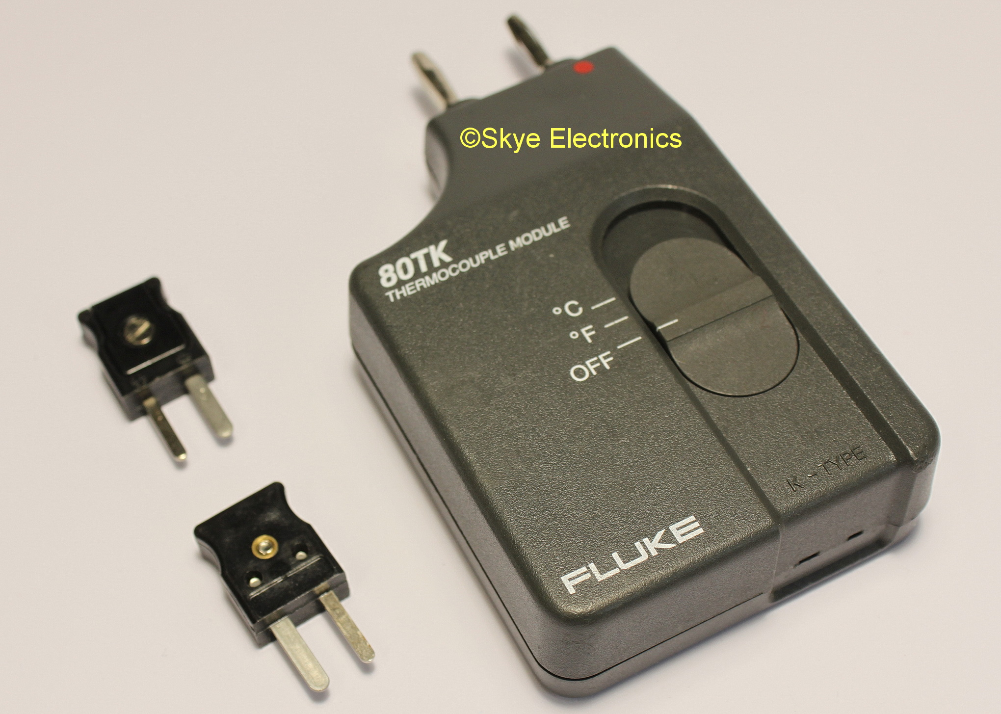 Fluke 80TK Skye Electronics