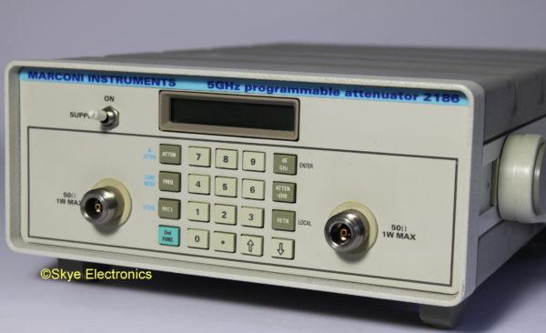 Marconi 2186 Skye Electronics