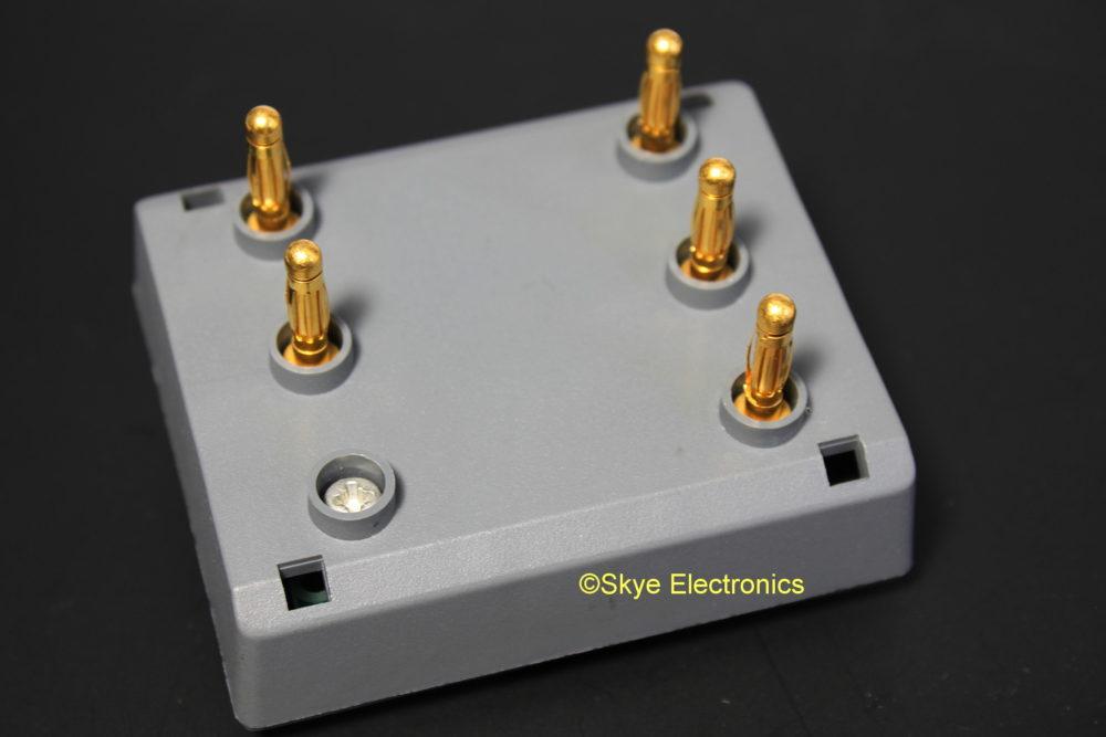 Tektronix A1007 Skye Electronics