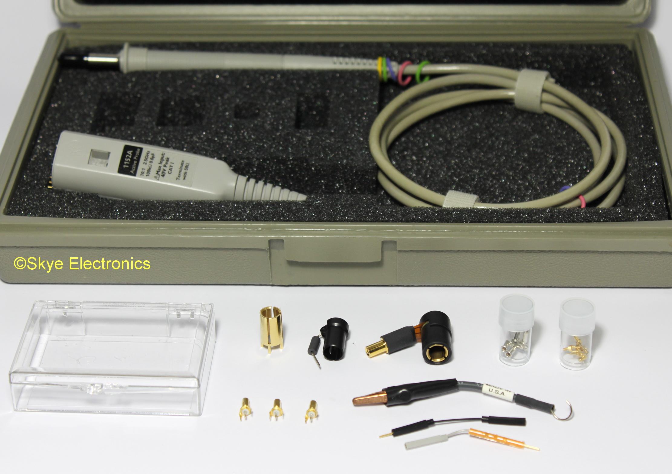 Agilent 1152A Skye Electronics