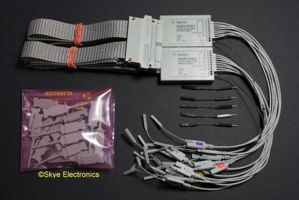 Agilent 54620-61601 Skye Electronics