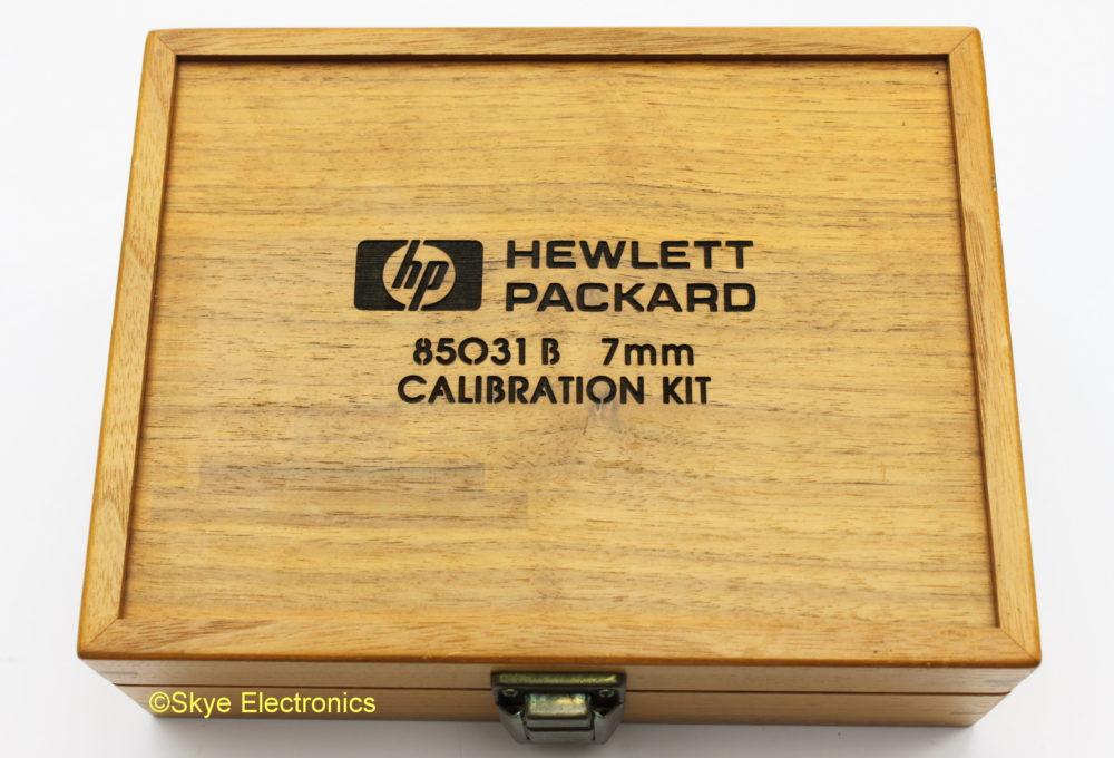 HP 85031B Skye Electronics