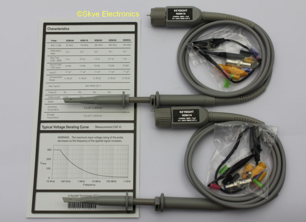 Keysight N2841A Skye Electronics
