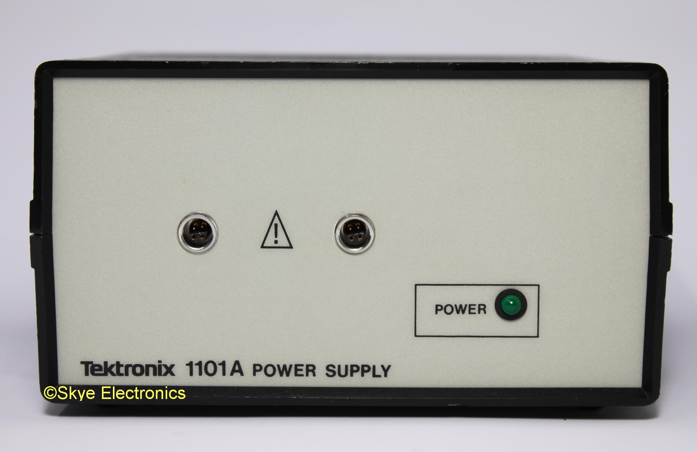 Tektronix 1101A Skye Electronics