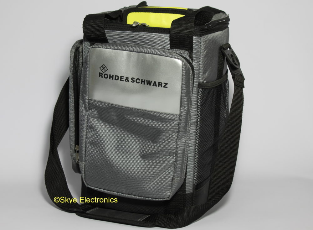 Rohde & Schwarz FSH3.13 Skye Electronics