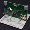 Tektronix 067-0484-01 Deskew Fixture Skye Electronics