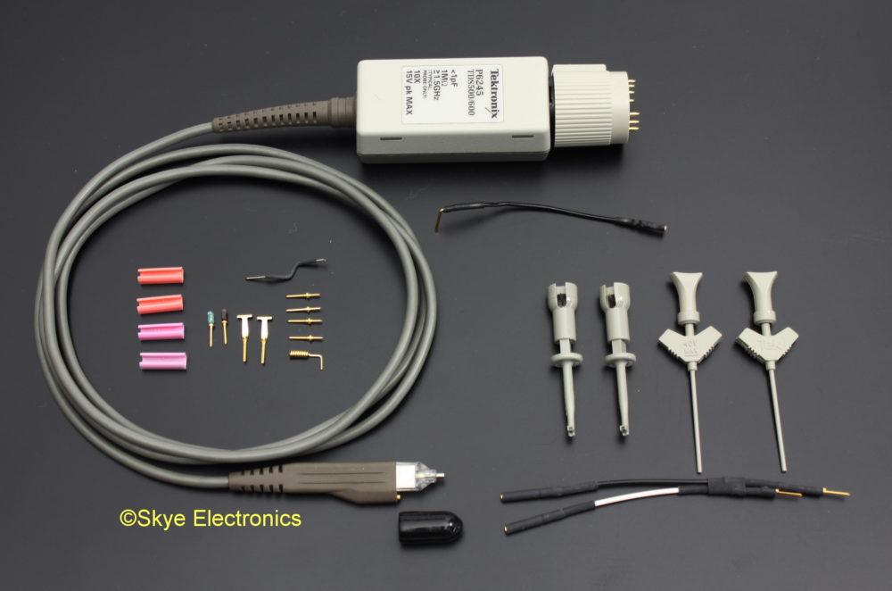 Tektronix P6245 Skye Electronics