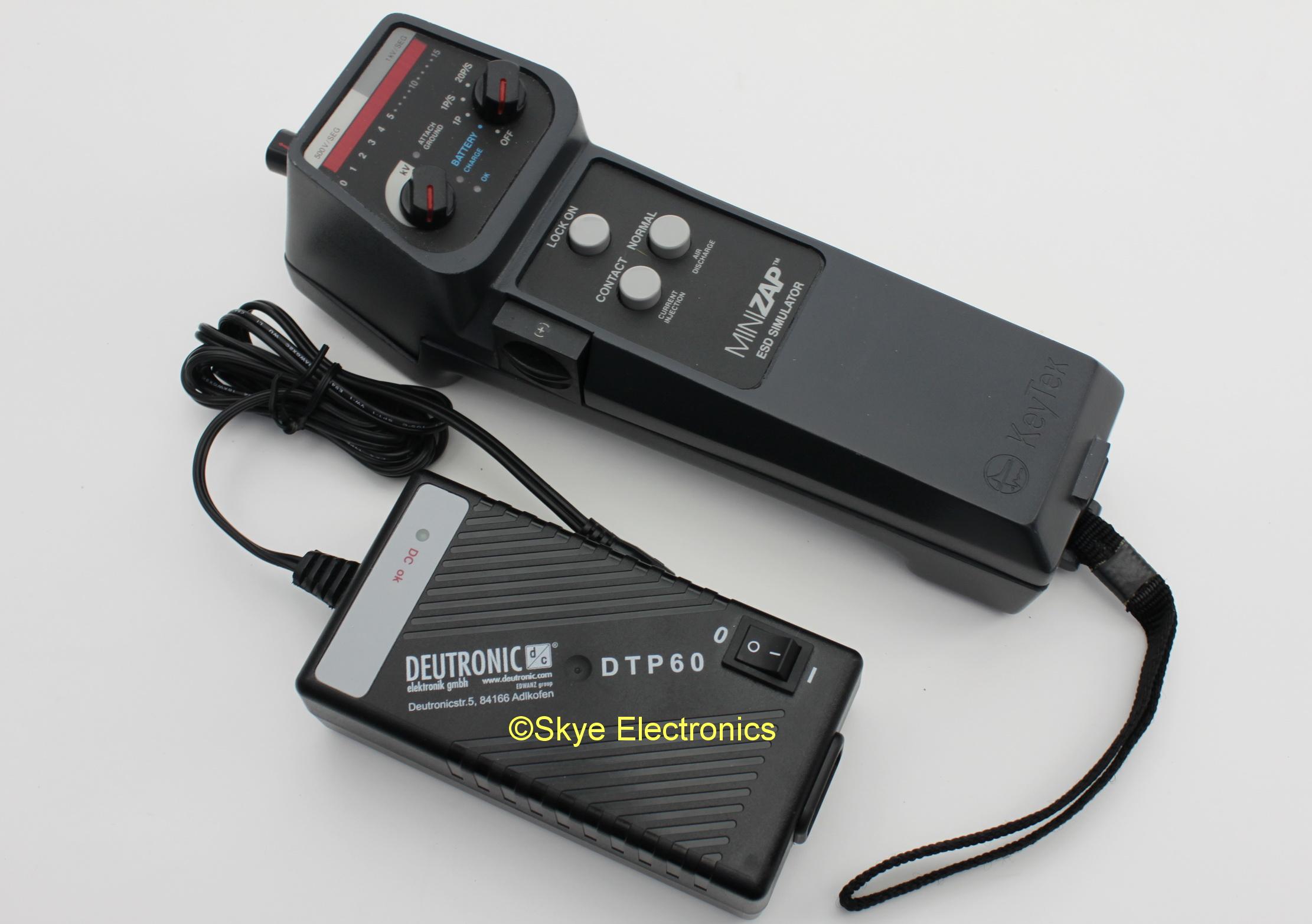 KeyTek II Minizap Skye Electronics