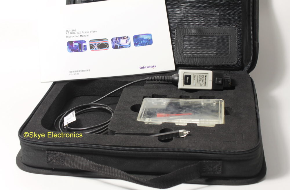 Tektronix TAP1500 Skye Electronics