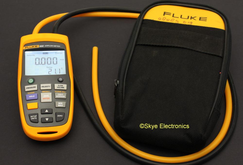 Fluke 922 Skye Electronics