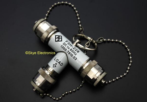 RS-FSH-Z28 Skye Electronics