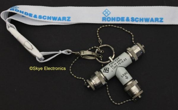 R&S FSH-Z29 Skye Electronics