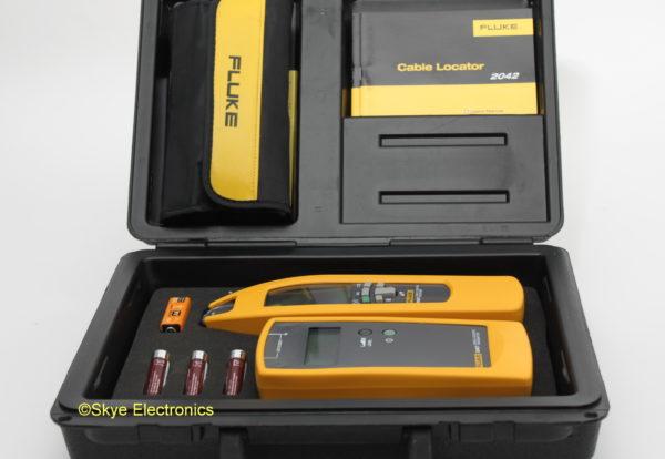 Fluke 2042 Skye Electronics