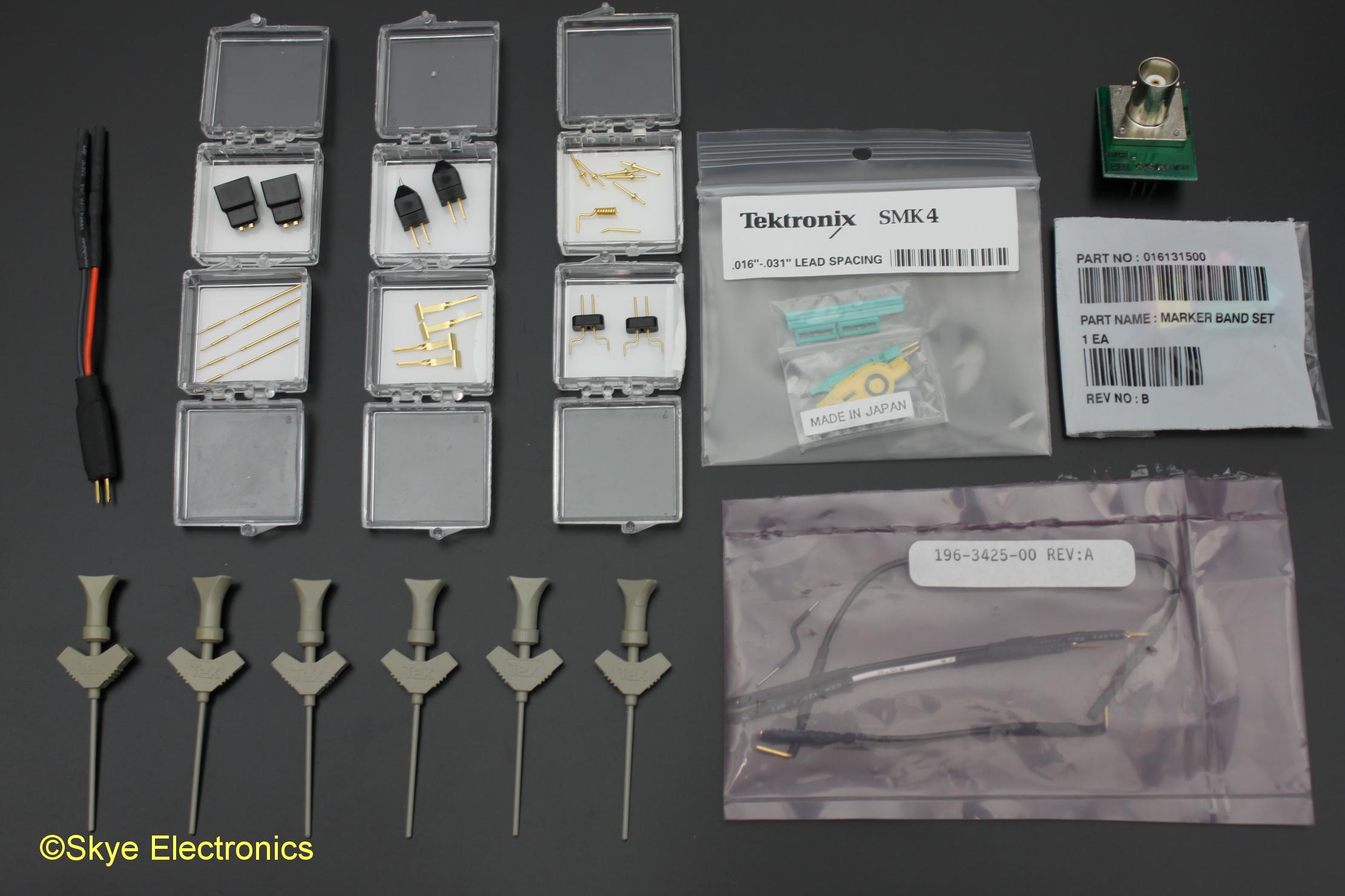 Tek P6248 Skye Electronics