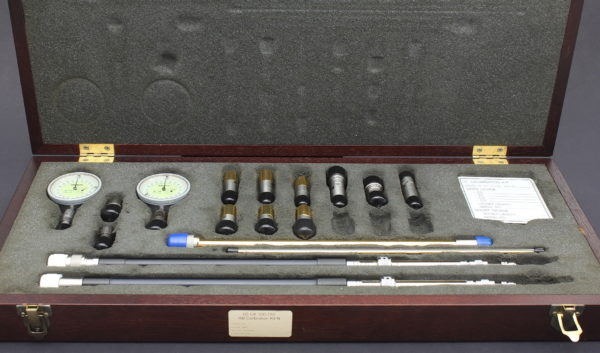 Rosenberger Calibration Kit 05 CK 100-150 Skye Electronics