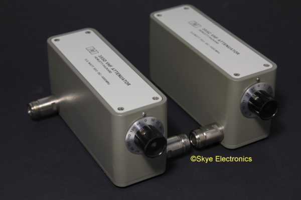 HP 355C-355D Skye Electronics