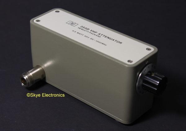 HP 355D Skye Electronics