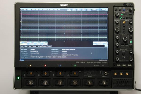 LeCroy SDAZi-A I Skye Electronics